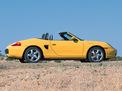 Porsche Boxster 2000 года