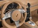 Porsche Boxster 2012 года