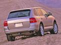 Porsche Cayenne 2002 года