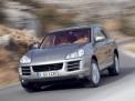 Porsche Cayenne 2010 года