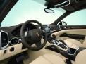 Porsche Cayenne 2014 года