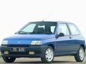 Renault Clio 1991 года