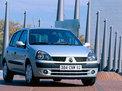 Renault Clio 2001 года