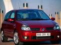 Renault Clio 2002 года