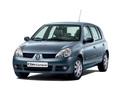 Renault Clio 2007 года