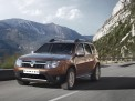 Renault Duster 2015 года