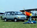 Renault Espace 1984 года