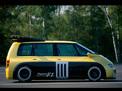 Renault Espace 1995 года