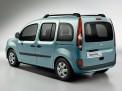 Renault Kangoo 2013 года