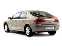 Renault Laguna 2005 года