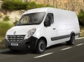 Renault Master 2014 года