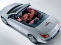 Renault Megane 2003 года