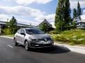 Renault Megane 2015 года