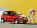 Renault Modus 2005 года