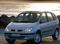 Renault Scenic 1999 года