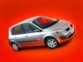 Renault Scenic 2003 года