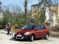 Renault Scenic 2010 года