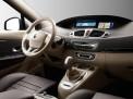 Renault Scenic 2013 года
