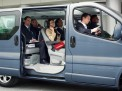 Renault Trafic 2014 года