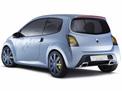 Renault Twingo 2006 года
