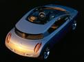 Renault Vel Satis 1998 года