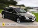 Renault Vel Satis 2010 года