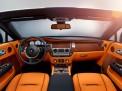 Rolls-Royce Dawn 2015 года