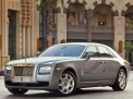 Rolls-Royce Ghost 2014 года