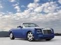 Rolls-Royce Phantom 2003 года