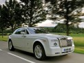 Rolls-Royce Phantom 2003 года