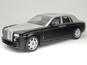 Rolls-Royce Phantom 2005 года