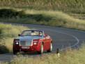 Rolls-Royce Phantom 2008 года