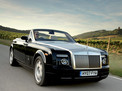 Rolls-Royce Phantom 2008 года