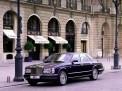 Rolls-Royce Silver Seraph 2002 года