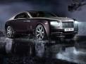 Rolls-Royce Wraith 2013 года