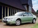Rover 75 2005 года