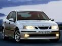 Saab 9-3 2007 года