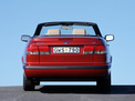Saab 9-3 Convertible 1998 года