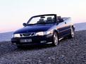 Saab 9-3 Convertible 1999 года