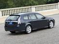 Saab 9-3 Sport Combi 2008 года