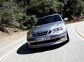 Saab 9-3 Sport Sedan 2002 года