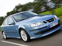 Saab 9-3 Sport Sedan 2007 года
