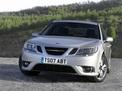 Saab 9-3 Sport Sedan 2008 года