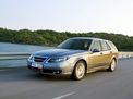 Saab 9-5 2005 года