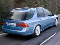 Saab 9-5 2007 года