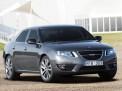 Saab 9-5 2013 года