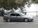 Saab 9-5 Sedan 2002 года