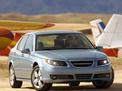 Saab 9-5 Sedan 2005 года