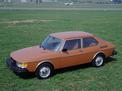 Saab 900 1979 года