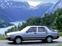 Saab 9000 1984 года